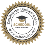 Zertifikat Business Coach